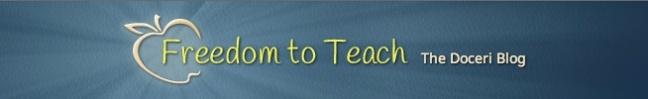 doceri freedom to teach