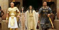 """""""Exodus: God and Kings Struggles to Delivers,"""" Lancaster Online, December26, 2014"""