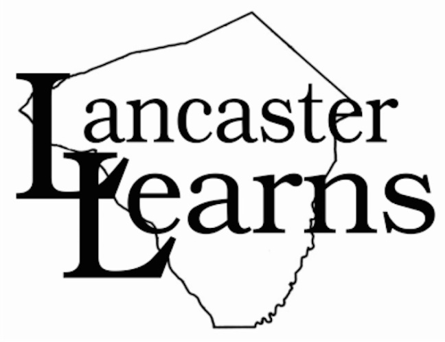 Image result for lancaster learns logo