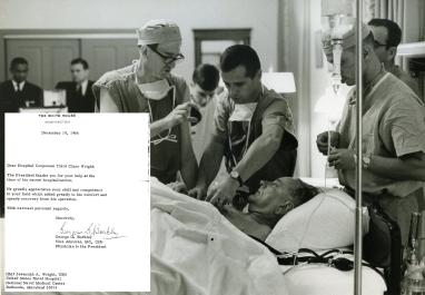 Jeremiah_Wright_as_a_Marine_Medic_Tending_to_Pres_Lyndon_Johnson.jpg