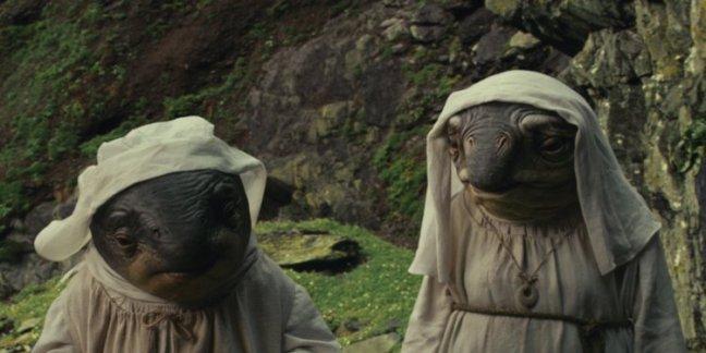 space nuns