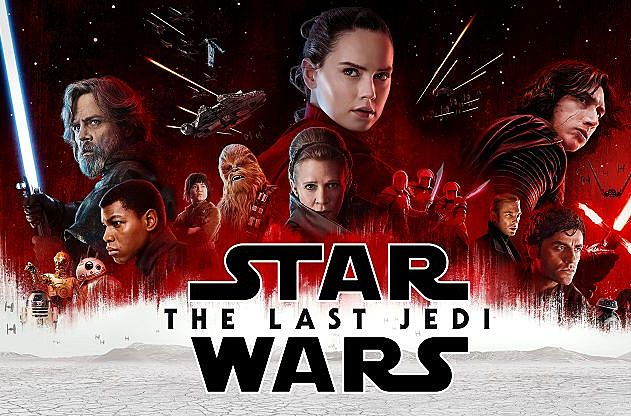 Rage4media Guilty Pleasures 51 Star Wars Episode Viii The Last