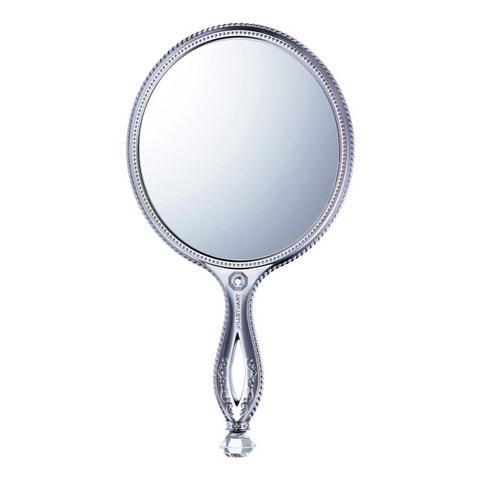 Image of a hand mirror.