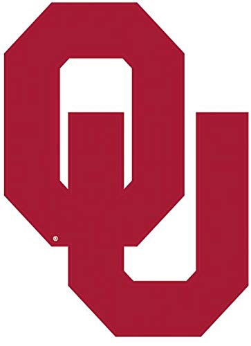 Logo for The University of Oklahoma
