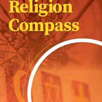 Cover of Religion Compass