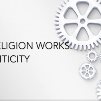 How Religion Works: Authenticity