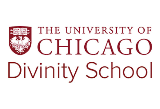 The University of Chicago Divinity School logo.