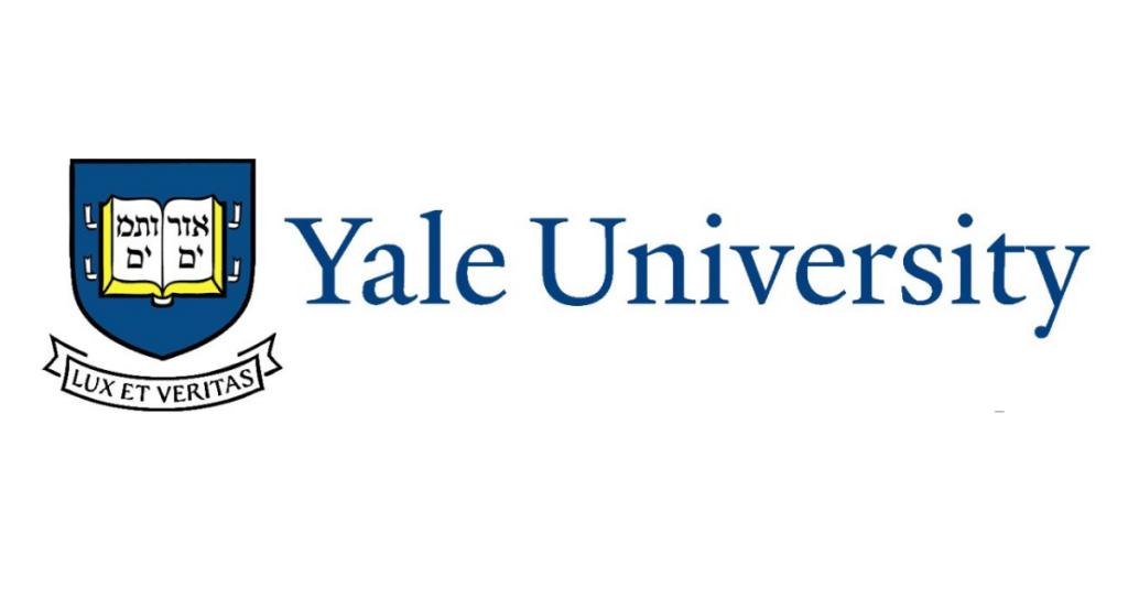 Yale University Logo.