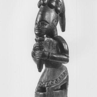 Picture of Eshu Elegba Kneeling